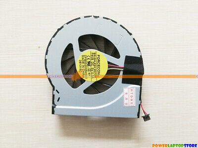 NEW CPU Cooling Fan For HP Pro x2 612 G1 Tablet SPS 766618-001 KDB0605HCA02