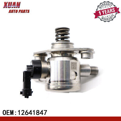 Direct Injection High Pressure  Mechanical Fuel Pump Fits Buick Chevrolet GMC