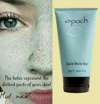 Nu Skin EPOCH Glacial Marine Mud Mask 20ml sample💫FAST DELIVERY💫