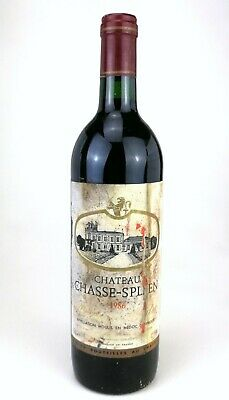 Chateau Chasse Spleen 1986 - Moulis - 75cl