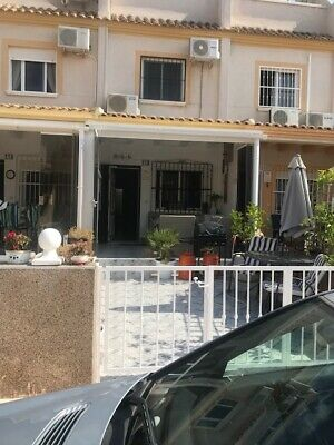 Price Reduction, Costa Blanca South near Villamartin Possible Rent to buy