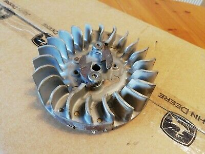 Husqvarna K760 Genuine Fly Wheel (no 1)
