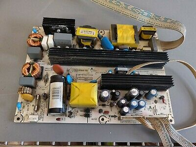 TV Power Supply Board Unit 155331