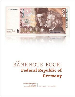 Hungary chapter PDF from best catalog of world notes The Banknote Book