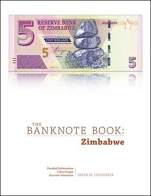 South Africa chapter PDF from best catalog of world notes The Banknote Book