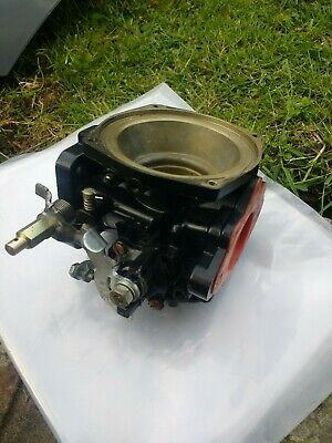 Stromberg 175 Carb carburettor body Nos