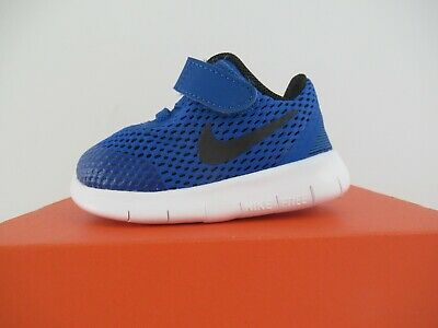 41354a05a21a1 MSRP  48 NIKE FREE RN (TDV) BOYS toddler SNEAKERS SHOES 833992 401 Sz 3C