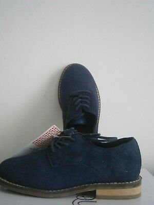 6117ce0c02480 Chaussures Fille Tape A L oeil Bleues Taille 32 Neuves