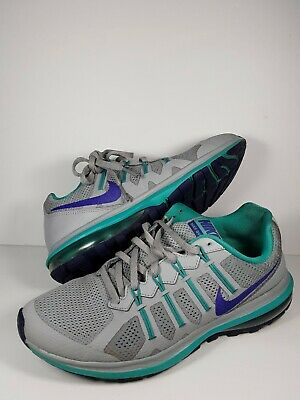 new style 499cf bc4cd Women s Nike Air Max Dynasty Runnning Shoe Size 8  816748- 007 Gray Teal