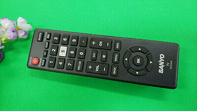 SANYO REPLACE REMOTE for DP32640 DP42740 DP42841 DP46841