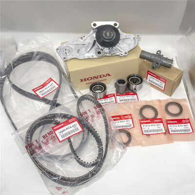 Genuine OEM Timing Belt Kit With Water Pump For HONDA/ACURA Accord Odyssey V6