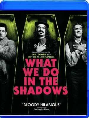 What We Do in the Shadows (Blu-ray)