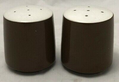 Vintage Ceramic Salt and Pepper Shakers. Made in Japan. Great Condition. Mikasa?