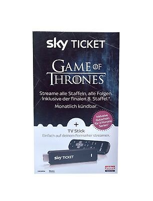 Sky Ticket TV Stick - Entertainment