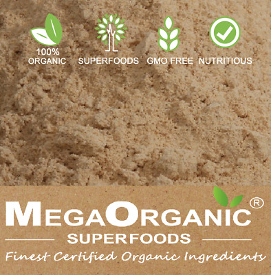 ORGANIC GELATINIZED RED MACA POWDER (CERTIFIED ORGANIC USDA) 450g-2kg / PREMIUM