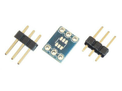 SOT-23 to DIP Adapter with pin strip