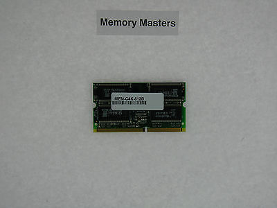 MEM-C4K-512D 512MB Approved DRAM for Catalyst 4500 Supervisor Eng. II Plus 10GE
