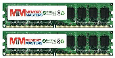 Memory Ram 4 Dell Dimension Desktop 5150N 9200C DXC061 C521 DMC521 2x Lot