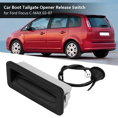 Car Boot Tailgate Opener Release Switch for Ford Focus C-MAX 03-07 3M5119B514AC
