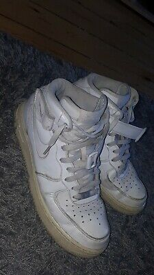 NIKE AIR FORCE 1 '07 MID DUNK HIGH in 44 EUR 19,90