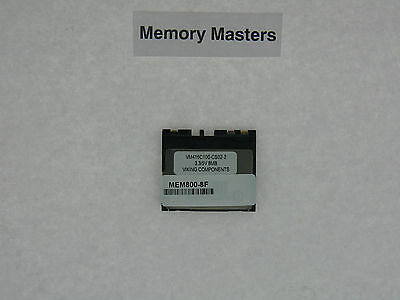 MEM800-8F 8MB Approved Flash Memory for Cisco 800 Series Router