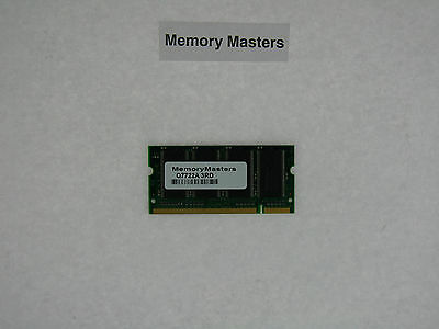 Lot Of Ten 256Mb Compat To Q7722-67951