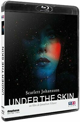BLU RAY ***  UNDER THE SKIN ***  ( Neuf sous blister )