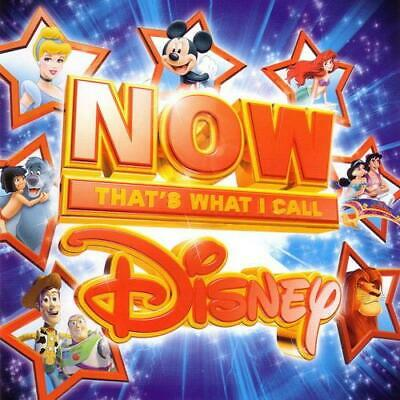 Various Artists - Now That's What I Call Disney - (2011) CD Compilation