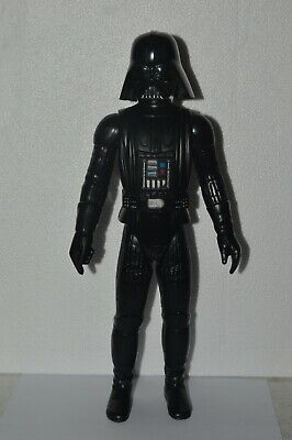 Vintage 1978 Star Wars Darth Vader Large ActionFigure 15 Inch Tall Very Rare HTF