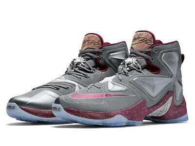 first rate ca89f 4b0f9 Nike Lebron XIII LMTD 823300-060 Opening Night Cork Size 10 NEW James Shoes