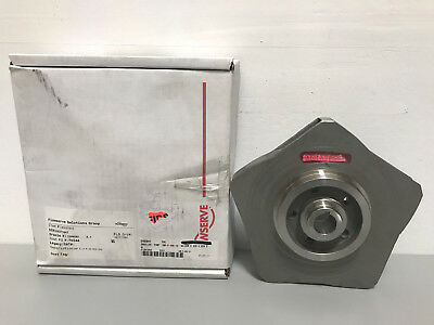 "New Flowserve 95937800 8"" Max 3x2 Pump Impeller A LH  74377847"