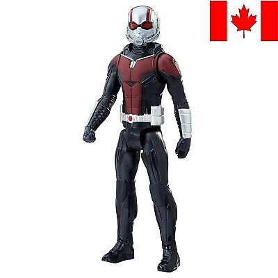 Marvel Ant-Man and The Wasp Titan Hero Series Ant-Man ~ FAST & FREE SHIPPING