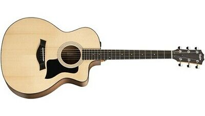 can End Anytime Soon Musical Instruments & Gear Taylor 114ce Acoustic Electric Guitar 2015 Vgc 100 Series