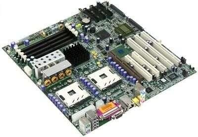 NEW server board Fujitsu Siemens Celsius R550 S26361-D2569-A11 Intel LGA771