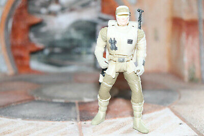 Hoth Rebel Trooper Star Wars Power Of The Force 2 1998