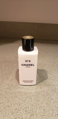 3ac6870c CHANEL NO 5 BODY LOTION FOR WOMEN 6.8 oz / 200 ml NEW IN SEALED BOX ...