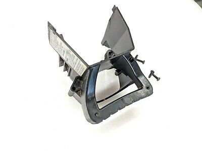 Yard Man Snow Blower Replacement Shroud Extension & Stand # 753 ...