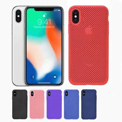 Anti-choc Mailles Silicone Gel Gadget Shield Fin Protection de Luxe Coque