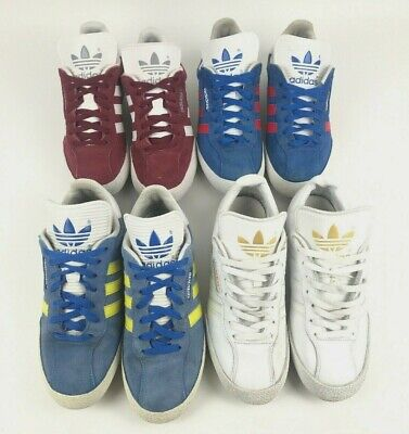 special for shoe order cute ADIDAS SAMBA SUPER Collection RARE Stockholm White Maroon ...