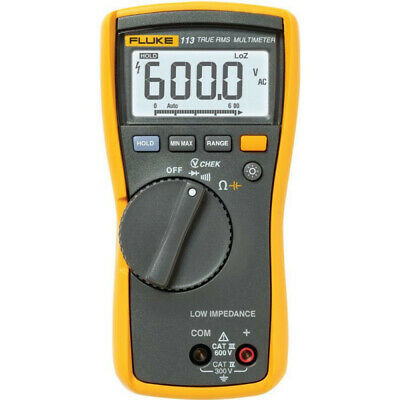 Fluke 62 MAX+ PLUS Dual Laser Infrared Thermometer Temperature Reader