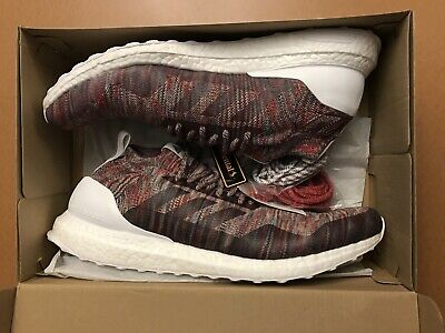 86c4b6cc2 Adidas Ultra Boost Mid Kith Aspen Ronnie Fieg BY2592 Multicolor Size US 15  RARE