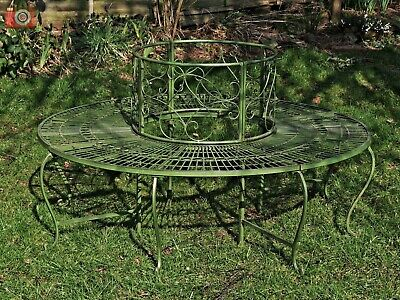 A Heart Shaped All Metal Wall Clock. Large Distressed Antique Look.  Stylish