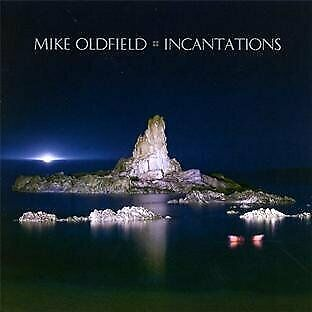 122539 Mike Oldfield - Incantations (CD) |Nuevo|