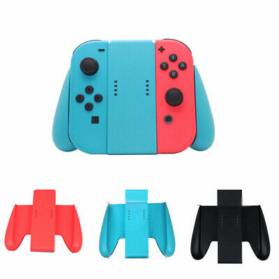 Joy-Con Controller Comfort Grip Handle Hand Bracket For Nintendo Switch BS