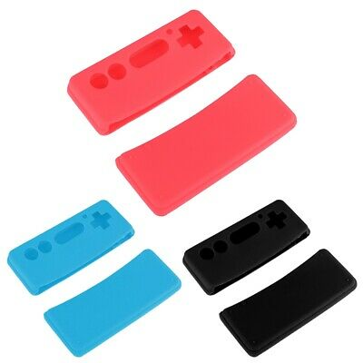Silicone Case Cover Protective Cap Game Console For NS Switch Gamepad Joysticks