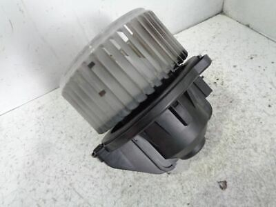 Discovery 3 Heater Blower Motor Fan Front MF016070-0880 Land Rover 04 to 09