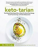 New Ketotarian By Will Cole