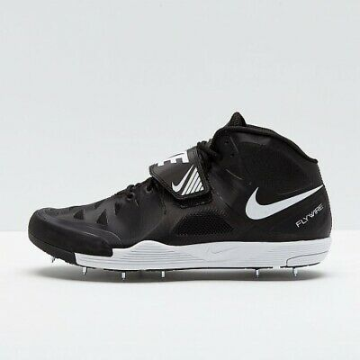 2dfa21cdb388 NIKE ZOOM JAVELIN Elite 2 Throwing Spikes Shoe RIO OC Size  Mens ...