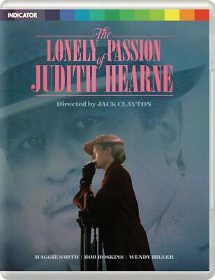 The Lonely Passion of Judith Hearne (Blu-ray) Maggie Smith, Bob Hoskins