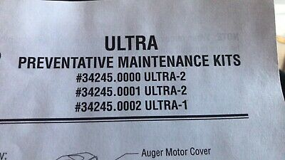 Bunn Ultra Maintenance Kit